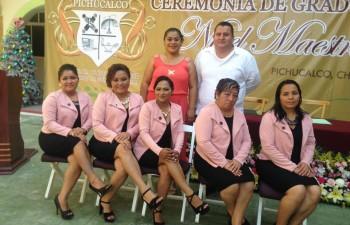 Graduación de Maestrías
