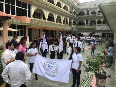 Desfile conmemorativo del 20 de Noviembre